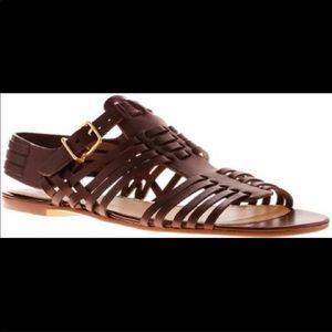 J Crew Malta Sandals Size 11